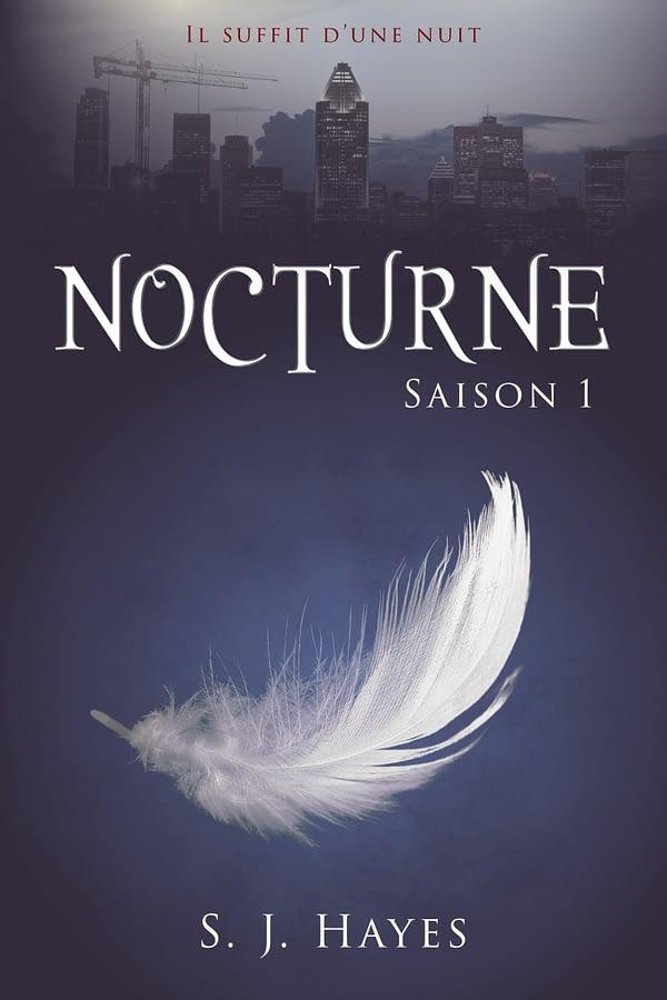 couverture de Nocturne